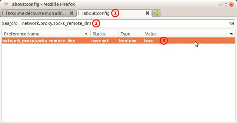 about:config - Mozilla Firefox